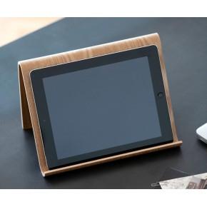 Soporte para tablet de madera