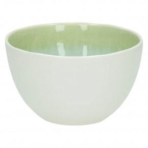 Set 4 platos Porcellino Aquatic 21cm
