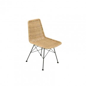 Silla Sweet Honey Wicker . Exterior